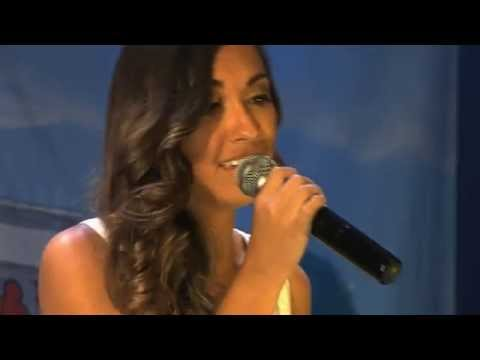 Stand By Your Man (Tammy Wynette) cover by Jessica Pruneau