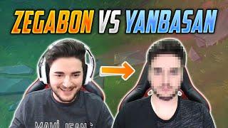 ABBAS_YANBASAN_vs_ZEGABON_ _ASLINDA_PROF_OYUNCUYMUŞ_ _LOL_1V1