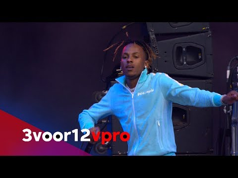 Rich The Kid - Live At WOO HAH! 2019 (feat. Trippie Redd)