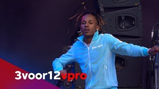 Rich The Kid Live at WOO HAH 2019 feat. Trippie Redd.mp3