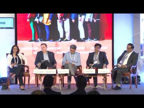 NASSCOM BPM Strategy Summit 2016: Session V A: Panel Discussion