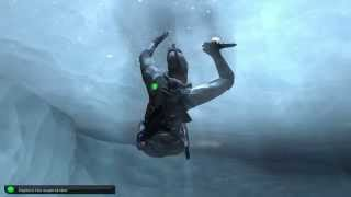 Splinter Cell Double Agent Sea of Okhotsk Speed run 1440p60 (Outdated)