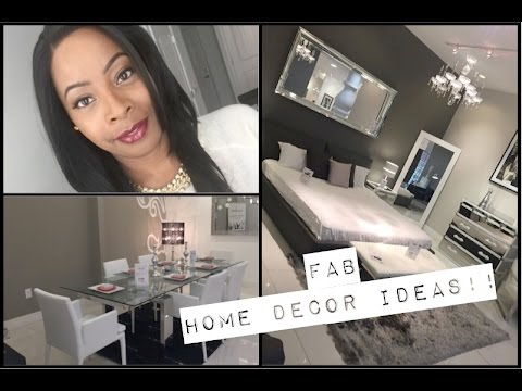 VLOG #6 | FAB Home Decor Ideas!! | CANTONI , BUY DESIGN Furniture Stores!