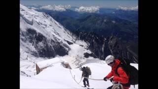 Trek Towards a Cure : Mont Blanc Summit
