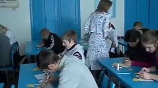 Классный час в 9 классе