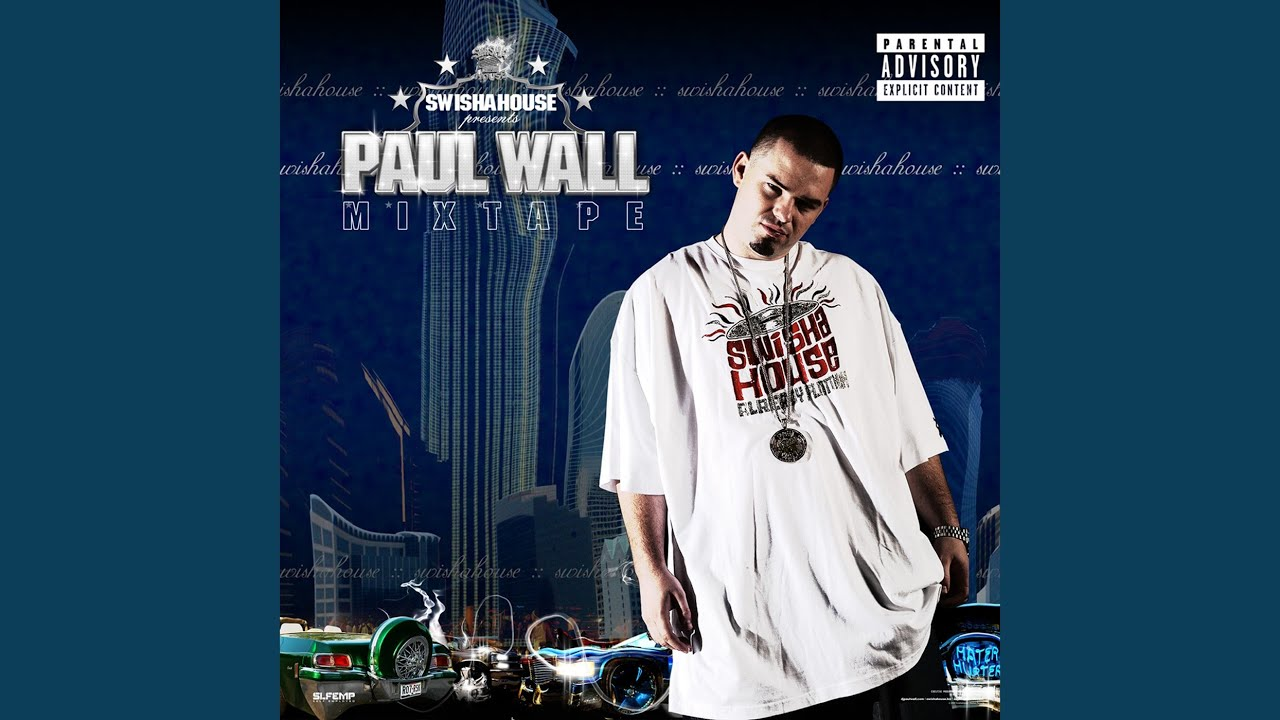 Dont fuck give paul wall we
