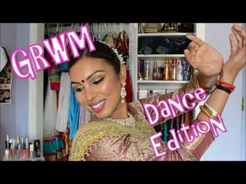 GRWM DANCE EDITION   DYMONDZ thumbnail