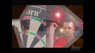 PDC World Championship Darts (2007) PC Games Trailer -
