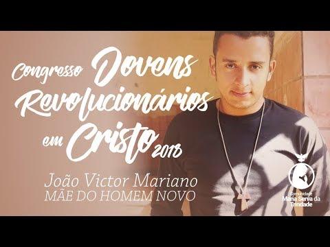 CONGRESSO DE JOVEM 2018 // JOÃO VICTOR MARIANO