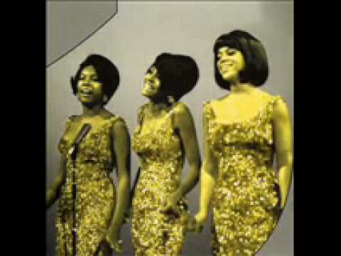 Number One Hits Of The Supremes