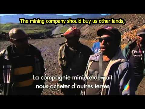 Porgera Mine: an inside look at Barrick's Porgera Mine in Papua New Guinea