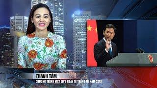 VIETLIVE TV ngày 18 10 2019