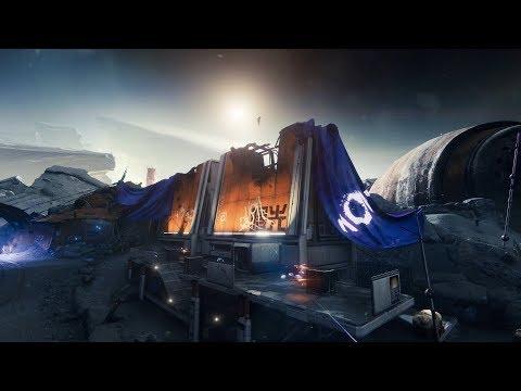 Луна в Destiny 2: Shadowkeep в два раза больше, чем она была в Destiny