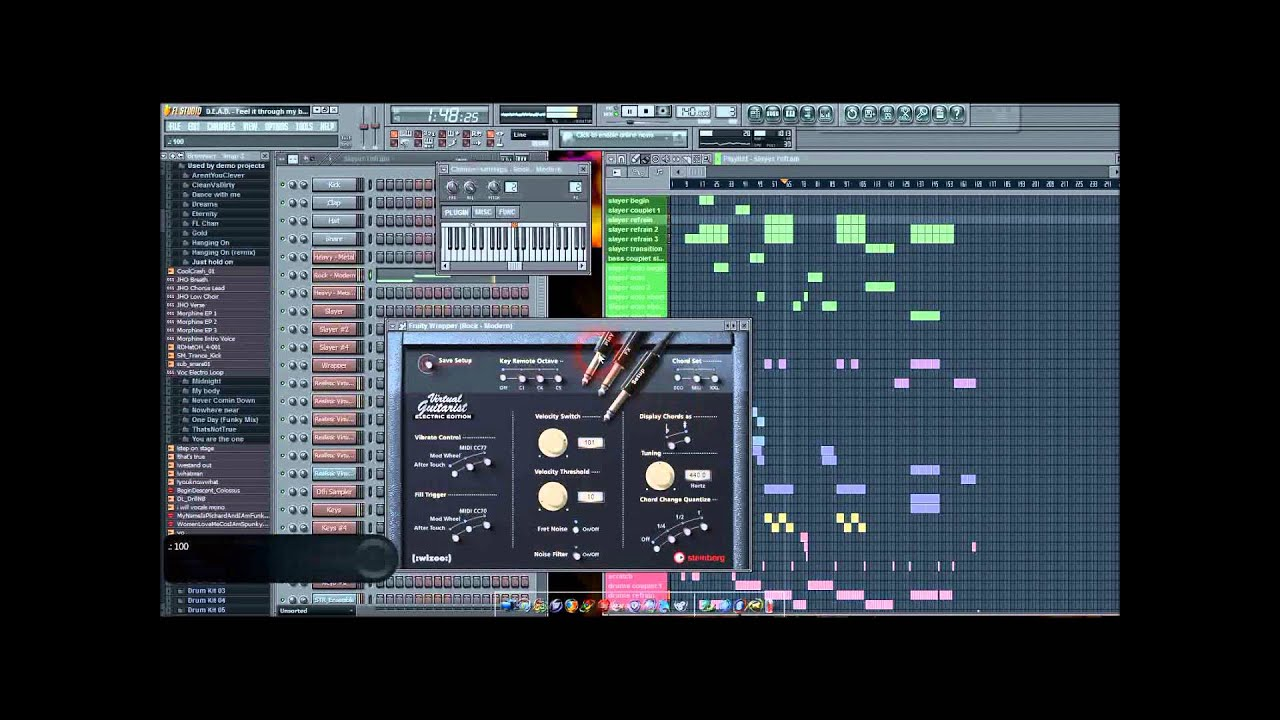 Fl studio 20 free producer edition | FL Studio 20 Producer