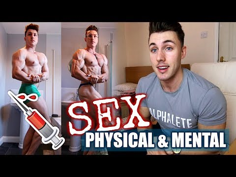 SIDE EFFECTS Of MY ANABOLIC CYCLE... (Sex Drive, Mental & Physical)