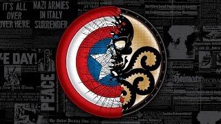 Hail Hydra Captain America Origins??? Benny Explains