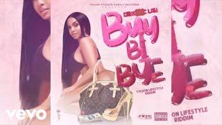 Chronic Law - Buy Bi Bye (Official Audio)