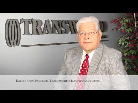JDP Photography video - Transworld Business Advisors, Ralph Alva, Partner