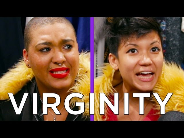 Ben fold virginity