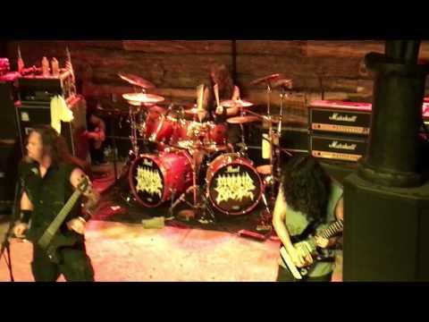 Morbid Angel live in Austin 06.24.2017