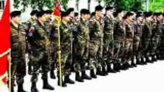 albanian army is not very simple =)