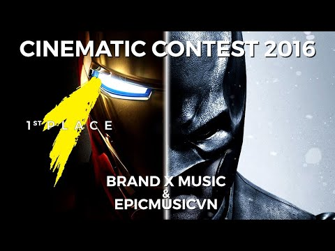 DC vs Marvel | 1st Place Winner | The Cinematic Contest 2016 | Epic Music VN