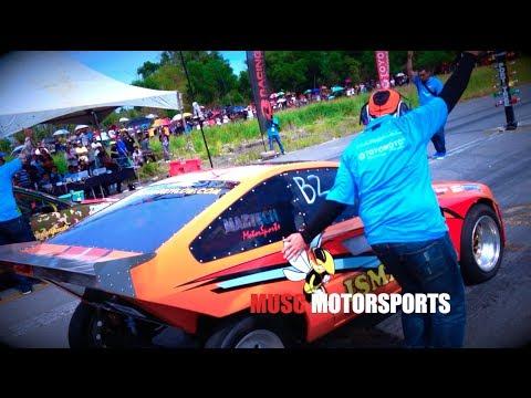 MALAYSIAN DRAG RACING 2013 - VTEC PRO DRAG - MIRI, SARAWAK