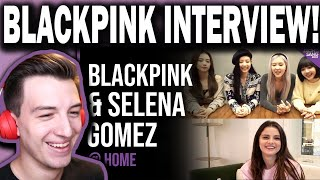 Thank you for watching my reaction to blackpink & selena gomez talk ice cream, the album rare beauty! follow me on twitter: https://twitter.com/andypiluk f...