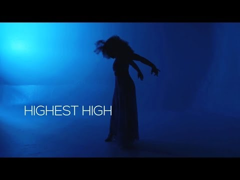 """SELINA ALBRIGHT - """"HIGHEST HIGH"""" OFFICIAL MUSIC VIDEO"""