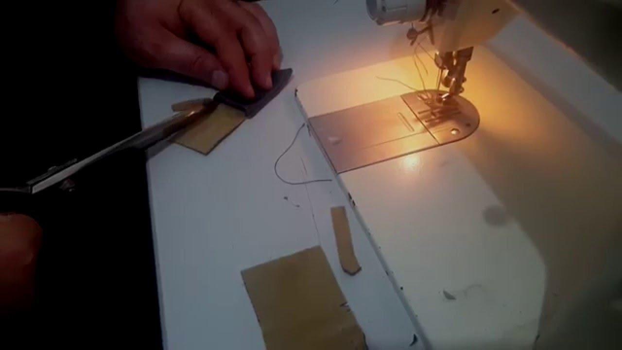 Kibrit Kutusundan Düğmelik Çekmece Yapımı