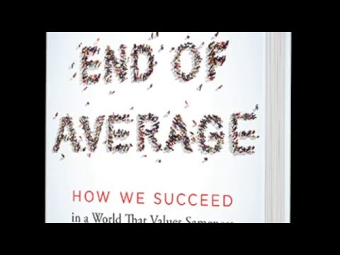 Greg Knapp Interview with Todd Rose-The End of Average
