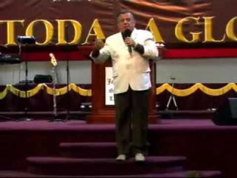 predica de georgi abdo