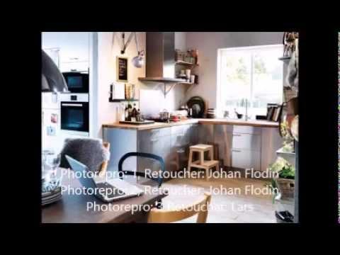 Ikea Katalog - Küchen 2014 - Youtube