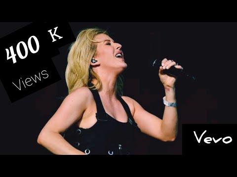 Ellie Goulding   Love Me Like You Do Live 2019