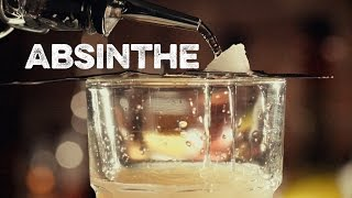 How To Drink: Absinthe