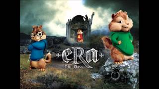 Chipmunks ERA - Ameno