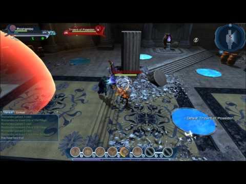 DC Universe Online Circe Just Won