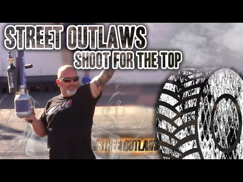 Street Outlaws Shoot For The Top