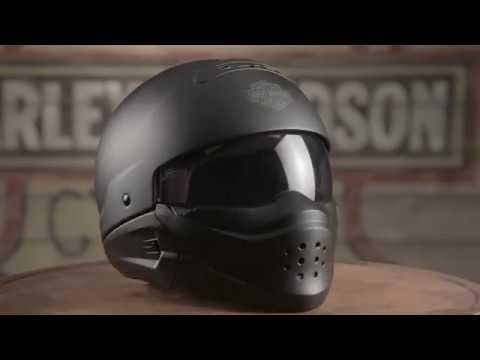 Harley Davidson Swat Helmet Price
