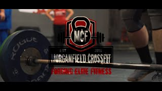 Morganfield Cross-fit promo video