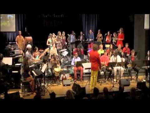 When I'm Weak - The Unseen Hand Oratorio at Jazzaar Festival 2013