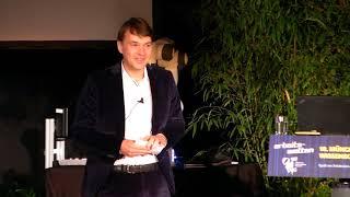 Eröffnungsabend der MüWiTa18: Wie verändern Künstliche Intelligenz und Roboter unsere Arbeitswelt?