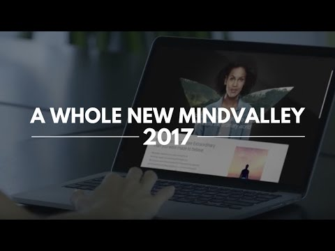 2017: A Whole New Mindvalley