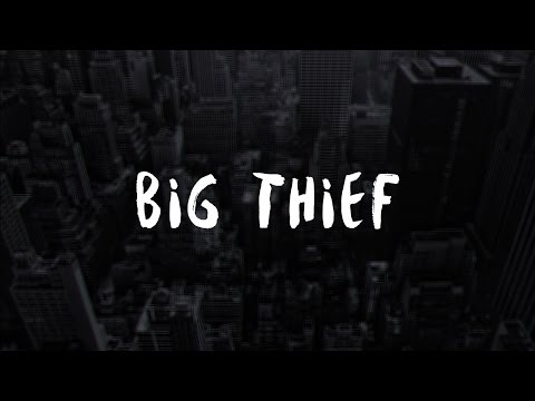 Big Thief - I Was Young When I Left Home