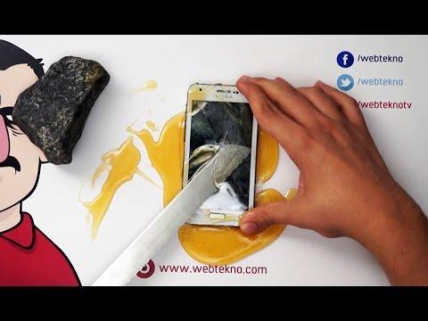 Flash TV'de Satılan iXperia K5 İncelemesi - Teknolojiye Atarlanan Adam