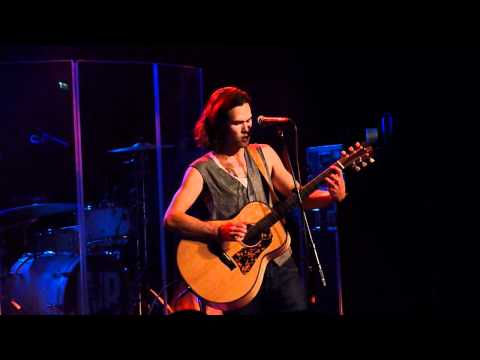 Justin Nozuka - Save Him (Live @ Oosterpoort 2010)