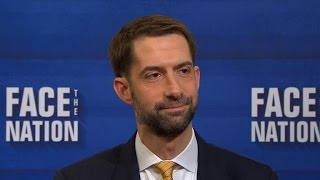 Sen. Tom Cotton: The House moved too fast on repeal and replace