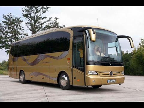 american truck simulator mod bus autobus 2016 mod ats - youtube