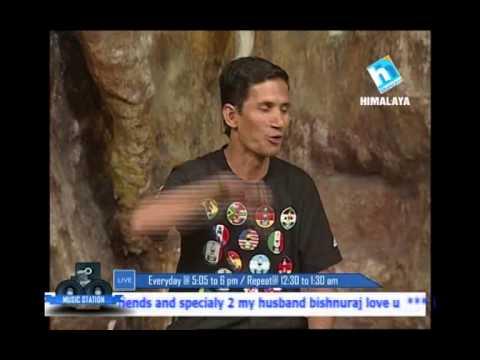 Coca-Cola UTC campaign_ Brazil trip winners_Himalayan TV_Music Station