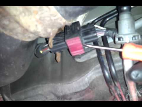 saab 9 3 fuel sending unit the components youtube. Black Bedroom Furniture Sets. Home Design Ideas